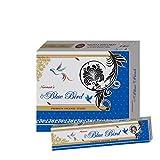 Navneet Perfume Blue Bird Agarbatti-Pack Of 12