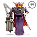 Disney Emperor Zurg Talking Action Figure -15 Inch