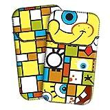 SAKAR SpongeBob SquarePants Neoprene Case - Nintendo DSi