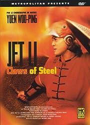 Claws Of Steel aka Last Hero In China