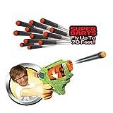 Dart Zone Talon Foam Dart Blaster Auto Revolver