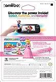 Peach amiibo (Super Mario Bros Series)