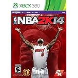 NBA 2K14 - Xbox 360NBA 2K14 - Xbox 360