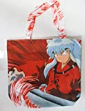 New Inuyasha Multi Purpose Book Bag Purse