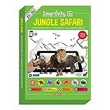 Smartivity Edge Jungle Safari, Multi Color