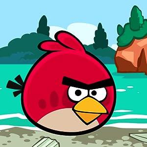 تحديث جديد اللعبة الطوير الغاضبة Angry Birds Seasons: Piglantis!v2.4.1  بدون إعلانات