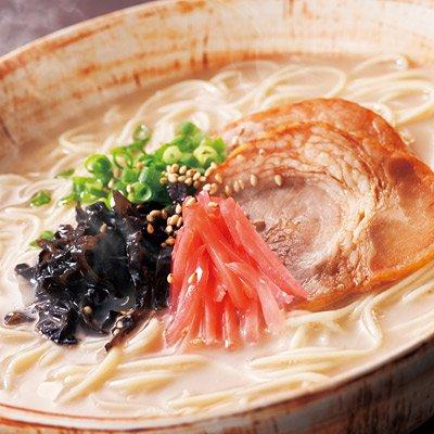 福岡 お土産 博多ラーメン「麺太鼓」 1箱