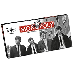 Click to order Beatles Monopoly from Amazon!