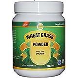 Food 4 You Wheat Grass Powder 100 Gms (Organic)