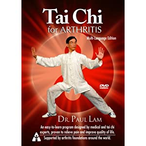 tai chi for yoga dvd