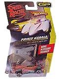 Speed Racer Grand Prix Prince Kabala w/ Saw Blades 1:64