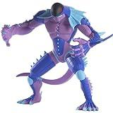 Bakugan Battle Brawlers Deluxe Monster Series 1: Preyas