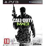 Call Of Duty: Modern Warfare 3 (PS3) (UK IMPORT)