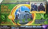 Lord of the Rings, Fellowship of the Ring, Orc Attack At Amon Hen, Construction System Intelli-blox Playset