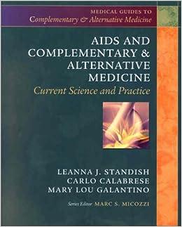 Terminology of alternative medicine