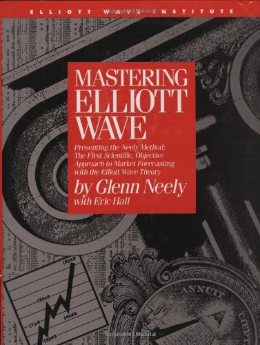 Book Mastering Elliott Wave