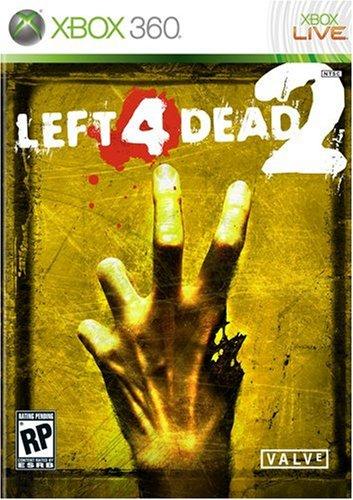 (360)LEFT 4 DEAD 2(輸入版:アジア版)