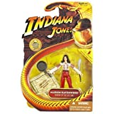 Indiana Jones - 3.75 inch Basic Figure Marion Ravenwood