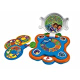 Toy / Game Unique Learning Toy Fisher Price A, B, CD-Player Features An Alphabet Song For Sing-along
