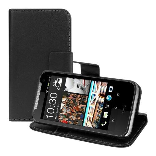 Kwmobile HTC Desire 310 Elegant Leather case