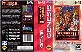 Romance of the Three Kingdoms III - Sega Genesis