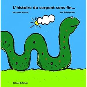L'histoire du serpent sans fin...