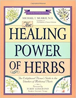 A Guide To Medicinal Herbs