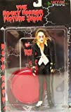The Rocky Horror Picture Show Collectible Riff Raff Figure By Vital Toys by 2000 Vital toys