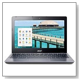 Acer Chromebook C720-2802 Review