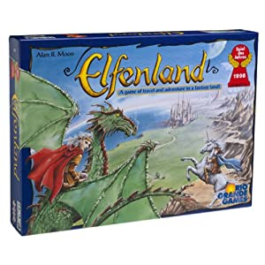 Click to buy Elfenland from Amazon!