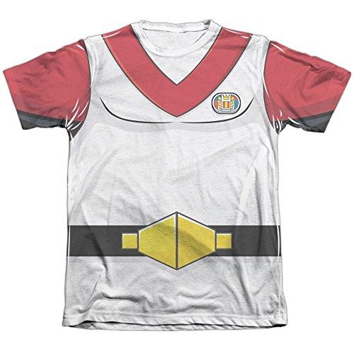 Voltron Men's Keith Costume T-Shirt