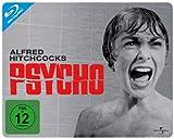 Psycho (Limited Quersteelbook) auf Blu-ray für nur 9,97€