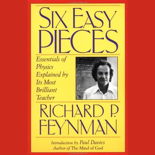 Six Easy Pieces Feynman Pdf