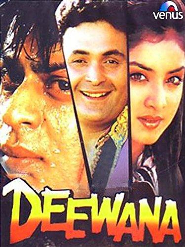Amazon.com: DEEWANA (ENGLISH SUBTITLES): Rishi Kapoor