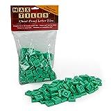 Scrabble Tiles * - Full Set of 100