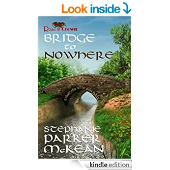bridge to nowhere book cover