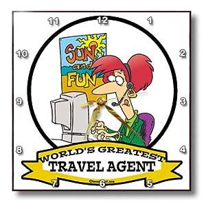 travel agent jobs