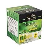 Lemor Cardamom Green Tea Bag (10 Pieces)