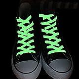 Attack on Titan Shingeki No Kyojin Cosplay Shoes Canvas Shoes Unisex Adult Black + Luminous shoelace