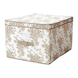"""IKEA Aufbewahrungsbox """"Garnityr"""" Box Regaleinsatz in"""