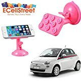 ECellStreet TM 360° Degree Rotating Multi-function Stand Bracket Mounts Placing Plate Suction Cup Sucker Abarth...