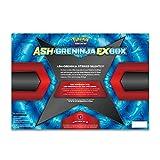 Ash-Greninja-EX Box