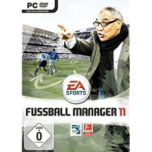 Jetzt bei amazon den Fussball Manager 2011 [PC] für 47 € vorbestellen !