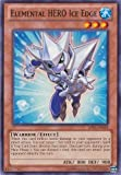 Yu-Gi-Oh! - Elemental HERO Ice Edge (AP01-EN018) - Astral Pack: Booster One - Unlimited Edition - Common