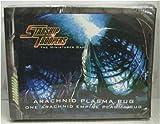 Starship Troopers: Arachnid Plasma Bug