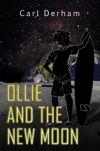 Book: Ollie And The New Moon by Carl Derham