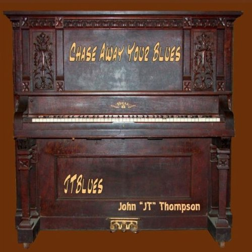 Chase Away Your Blues Audio CD