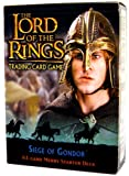 Lord of the Rings Card Game Theme Starter Deck Siege of Gondor Merry