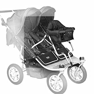 Amazon.com : Valco Baby Tri Mode Twin Toddler Seat : Baby