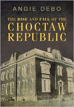 The rise of American civilization,